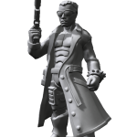 Hero Forge That Guy