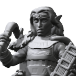 Hero Forge Arannis