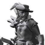 Hero Forge Telldor
