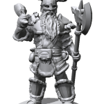 Hero Forge Haftbane