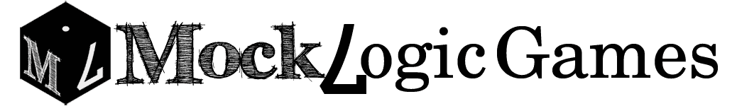 Mock Logic Games